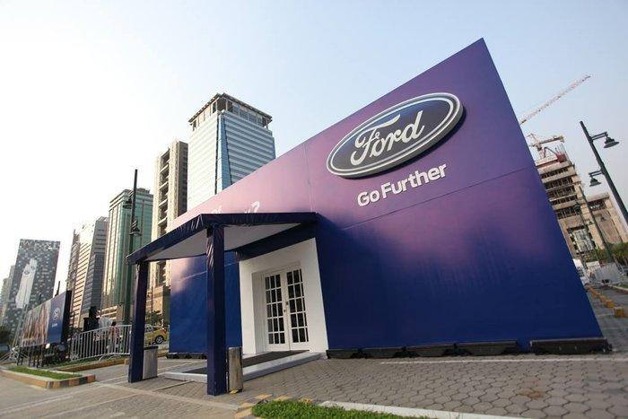 Η Ford πατένταρε τον πρώτο αερόσακο προφυλακτήρα για πεζούς - εικόνα 2