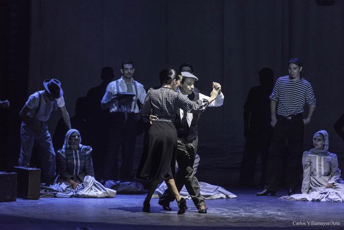 Μιγκέλ Άνχελ Σότο: Ο θρύλος του αργεντίνικου τάνγκο μιλά στο TheTOC - εικόνα 4