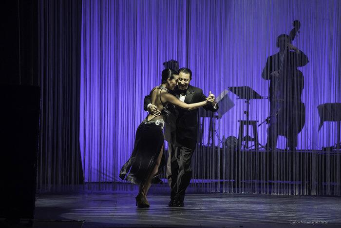 Μιγκέλ Άνχελ Σότο: Ο θρύλος του αργεντίνικου τάνγκο μιλά στο TheTOC - εικόνα 5