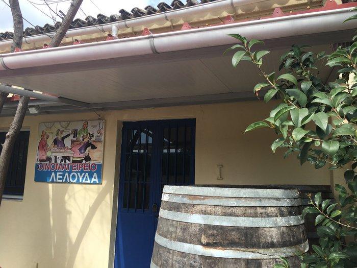 Λελούδας: Ένα μυστικό οινομαγειρείο με παράδοση 85 ετών