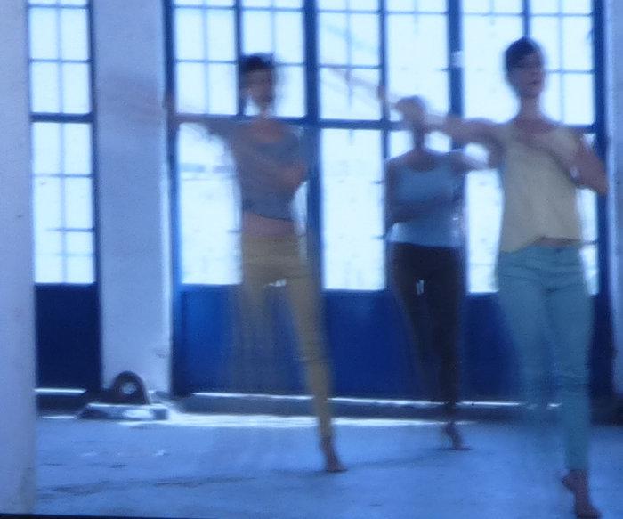 Η άνοιξη στο χορό: Τέσσερις νέοι χορογράφοι με δύναμη από τη Στέγη - εικόνα 4