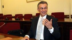 Πανηγυρίζει και ο Ρουσόπουλος για την απόφαση με το Βατοπέδι