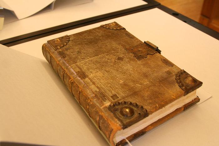 Μια έκθεση με σπάνια βιβλία της ελληνικής τυπογραφίας - εικόνα 3
