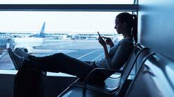 Η Βρετανία απαγορεύει τα κινητά σε πτήσεις από 8 μουσουλμανικές χώρες