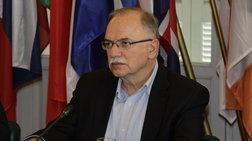Παπαδημούλης για Βατοπέδι: Δεν ξεπλένονται οι πολιτικές ευθύνες της ΝΔ