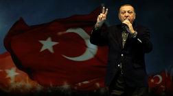 Ερντογάν σε Ευρωπαίους: Θα φοβάστε να περπατήσετε στο δρόμο