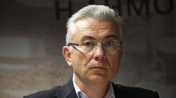 Ρουσόπουλος: Ο Καραμανλής μιλάει με το έργο του στην ...οικονομία