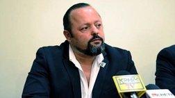 Ερώτηση 20 βουλευτών ΣΥΡΙΖΑ προς τον υπουργό Δικαιοσύνης για τον Σώρρα