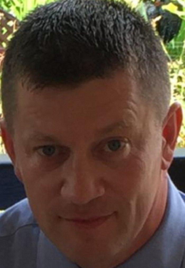 Επίθεση στο Λονδίνο: Ο ήρωας αστυνομικός που πάλεψε άοπλος