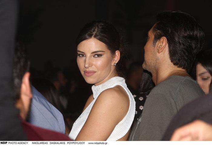 Ποια είναι η Ελληνίδα που έκλεψε την καρδιά του Τούρκου ηθοποιού του Κισμέτ