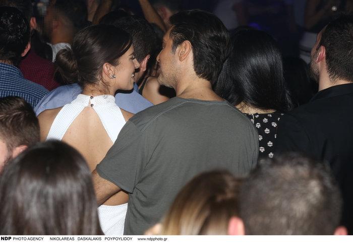 Ποια είναι η Ελληνίδα που έκλεψε την καρδιά του Τούρκου ηθοποιού του Κισμέτ - εικόνα 2