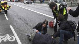 Nέο βίντεο λίγο μετά την επίθεση στο Λονδίνο - Σκληρές εικόνες
