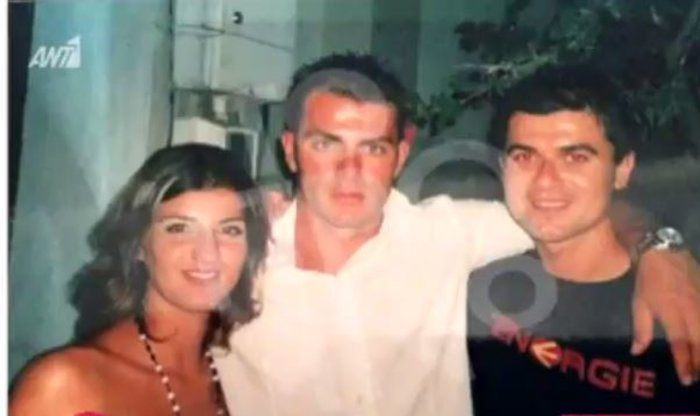 Αποκάλυψη: Ο τρυφερός λόγος που ο Γιώργος Αγγελόπουλος λέγεται και «Ντάνος» - εικόνα 2
