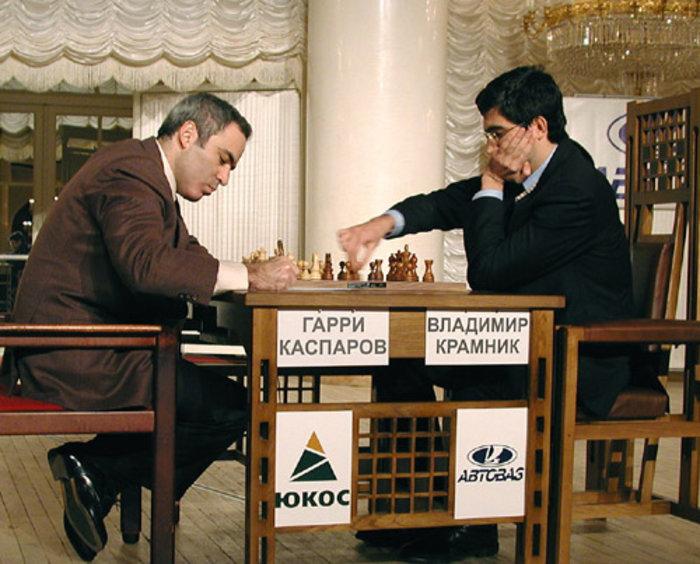 Κασπάροφ: Η προπαγάνδα του Τραμπ μου θυμίζει τη Σοβιετική Ένωση - εικόνα 2