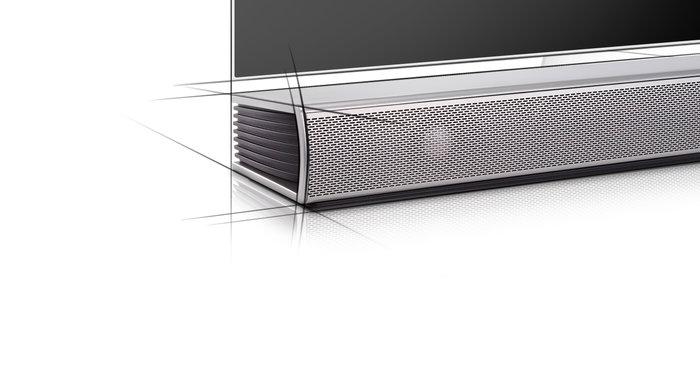 Το νέο LG sound bar SH7 ξέρει τι και πως θέλεις να ακούς