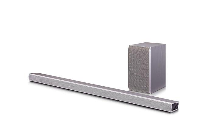 Το νέο LG sound bar SH7 ξέρει τι και πως θέλεις να ακούς - εικόνα 2