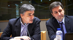 Eπιστρέφει η ελληνική αποστολή από τις Βρυξέλλες