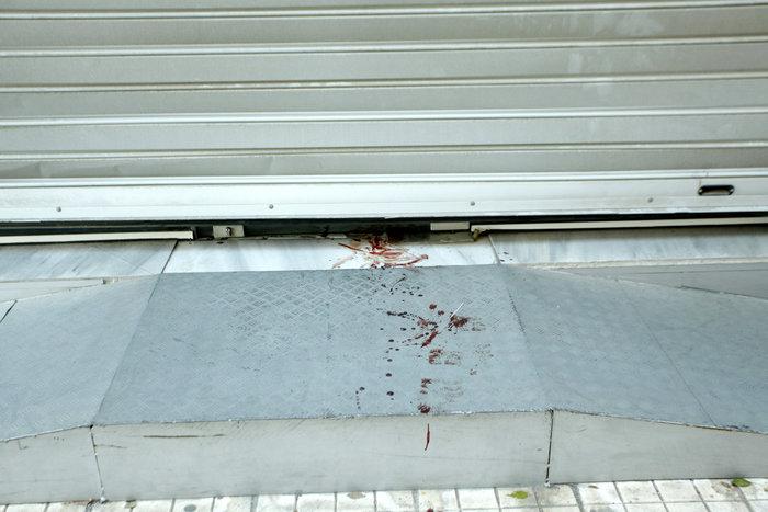 Για μια γυναίκα έγινε η άγρια δολοφονία στο Μοσχάτο