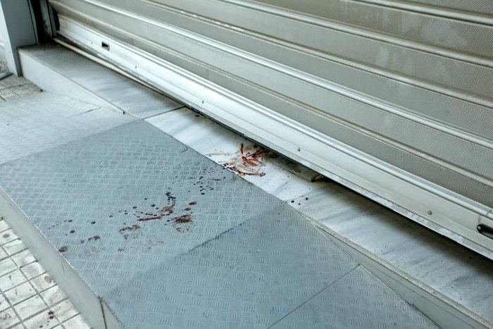 Για μια γυναίκα έγινε η άγρια δολοφονία στο Μοσχάτο - εικόνα 2