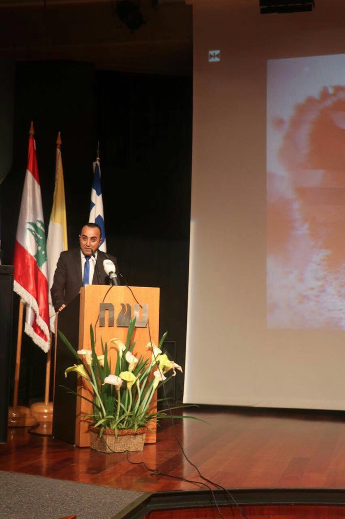 Kalimera Men Beirut: Οι Ελληνες πρόσφυγες στον Λίβανο