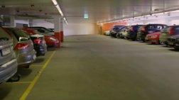 Αυτό το Volvo το αφήνεις έξω από το γκαράζ, μπαίνει μόνο του και παρκάρει!