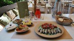 Πέντε ψαροφαγικά  στέκια για το τραπέζι της 25ης Μαρτίου