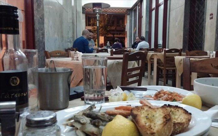 Πέντε ψαροφαγικά στέκια για το τραπέζι της 25ης Μαρτίου - εικόνα 6