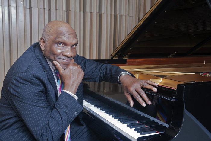 "Harold Mabern Trio: Η μαγεία του θρυλικού ""Mr. Big Hands"" της jazz"