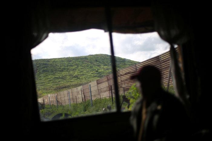 Σύνορα ΗΠΑ - Μεξικού: Απελπισία και όνειρα στον φράκτη του Μπους - εικόνα 4
