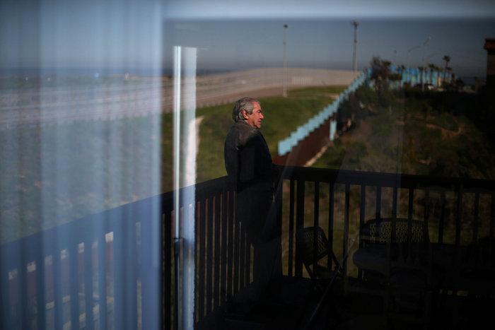 Σύνορα ΗΠΑ - Μεξικού: Απελπισία και όνειρα στον φράκτη του Μπους - εικόνα 5