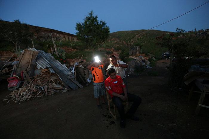 Σύνορα ΗΠΑ - Μεξικού: Απελπισία και όνειρα στον φράκτη του Μπους - εικόνα 8
