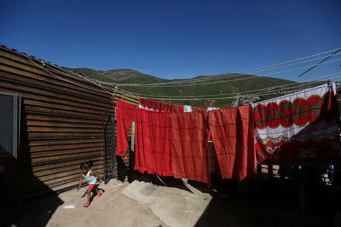 Σύνορα ΗΠΑ - Μεξικού: Απελπισία και όνειρα στον φράκτη του Μπους - εικόνα 13