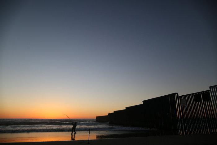 Σύνορα ΗΠΑ - Μεξικού: Απελπισία και όνειρα στον φράκτη του Μπους - εικόνα 14