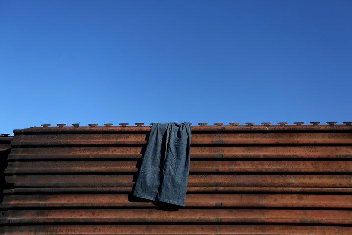 Σύνορα ΗΠΑ - Μεξικού: Απελπισία και όνειρα στον φράκτη του Μπους - εικόνα 15