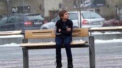 Κοινωνικό πείραμα: Θα έδινες το μπουφάν σου σε ένα παιδί που κρυώνει;