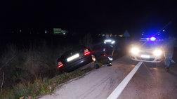 Αγρίνιο: Μεθυσμένος νεαρός χωρίς δίπλωμα προκάλεσε τροχαίο