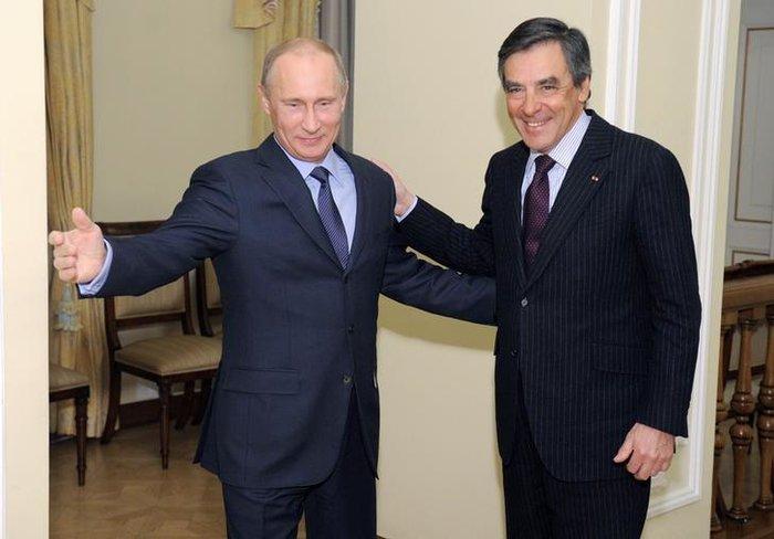 Το «μυστικό» παιχνίδι του Πούτιν με τις εκλογές στην Γαλλία - εικόνα 3
