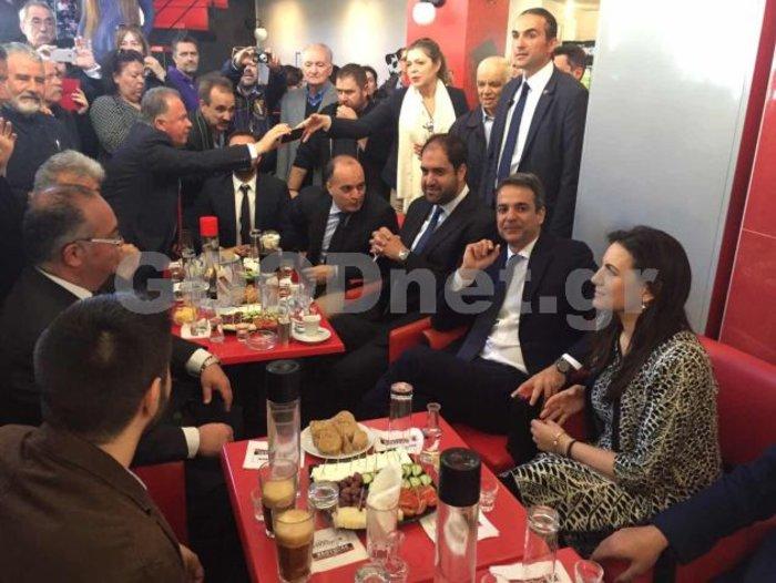 Η μαντινάδα στον Κυριάκο για τα νέα μέτρα του ΣΥΡΙΖΑ