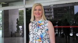 Έγινε και αυτό: Η Ραχήλ Μακρή ανακοίνωσε επίσημα το κόμμα της