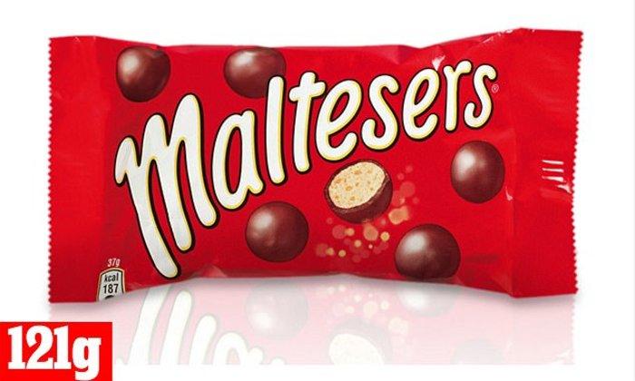 Ερχεται... πίκρα με Brexit και στις σοκολάτες