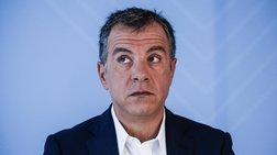 Θεοδωράκης: Αυτός είναι ο λόγος που συναντώ πρώην πρωθυπουργούς