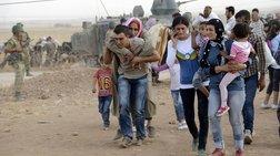 Θα έρθουν άλλα 3 εκατ. πρόσφυγες απειλεί ξανά η Τουρκία την ΕΕ