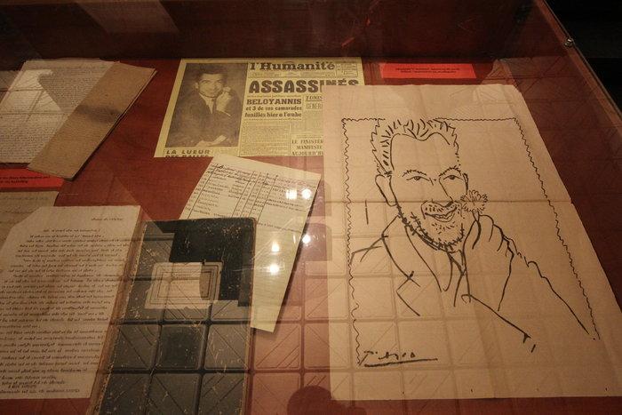 Το μουσείο Μπελογιάννη εγκαινίασε ο Τσίπρας, παρουσία Κουτσούμπα - εικόνα 5
