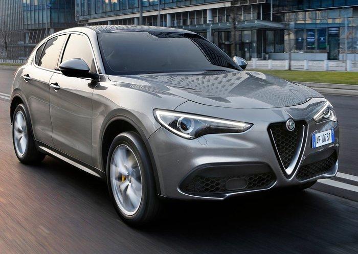 Μπορεί η Stelvio να σας κάνει να αλλάξετε γνώμη για την Alfa Romeo; - εικόνα 2