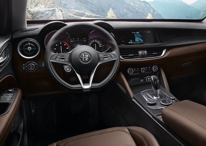 Μπορεί η Stelvio να σας κάνει να αλλάξετε γνώμη για την Alfa Romeo; - εικόνα 3