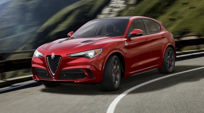 Μπορεί η Stelvio να σας κάνει να αλλάξετε γνώμη για την Alfa Romeo; - εικόνα 6