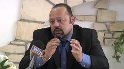 Επιχείρηση σύλληψης του Σώρρα στη Λακωνία
