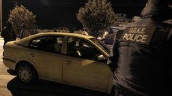 """""""Kρυφοί"""" αστυνομικοί στήνουν καρτέρι για τον φονιά του ταξιτζή"""