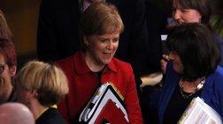 Νέο δημοψήφισμα για την ανεξαρτησία ζητούν οι Σκωτσέζοι το 2019