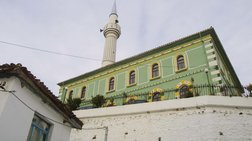 Στον εισαγγελέα ο ιμάμης της Ξάνθης για τα όπλα στο τζαμί